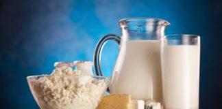 Health benefits of skim milk
