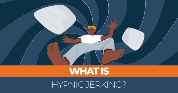 Home remedies for hypnic jerks