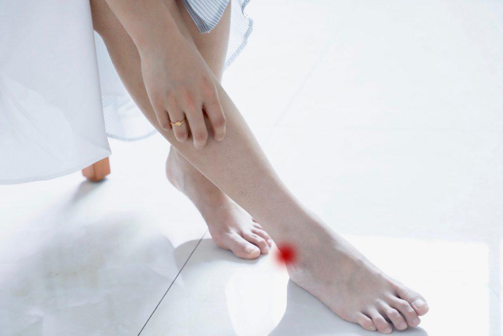 Sprains - Symptoms, causes & risk factors
