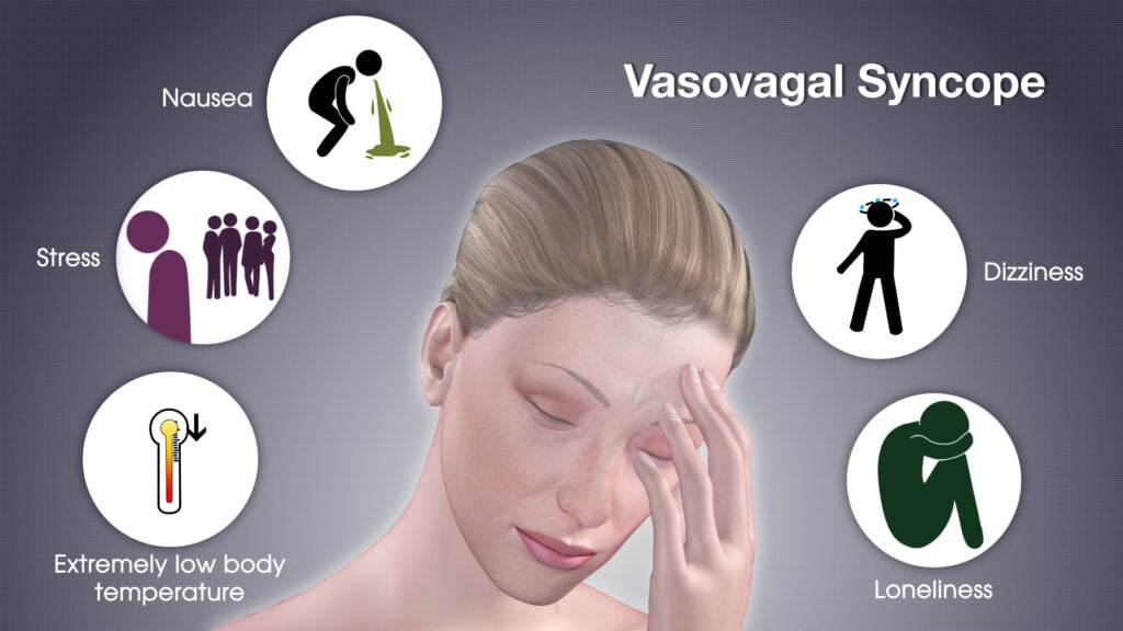 Home remedies for vasovagal syncope