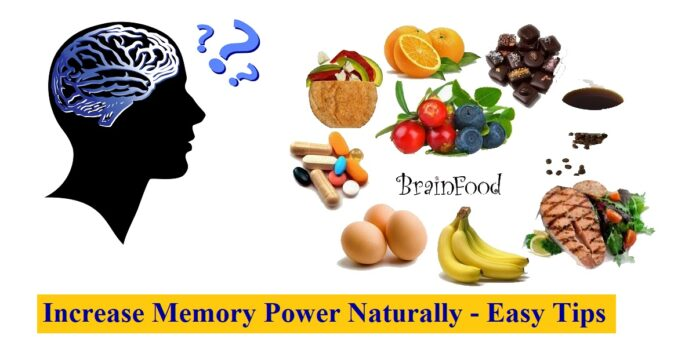 Treatments For Memory Loss