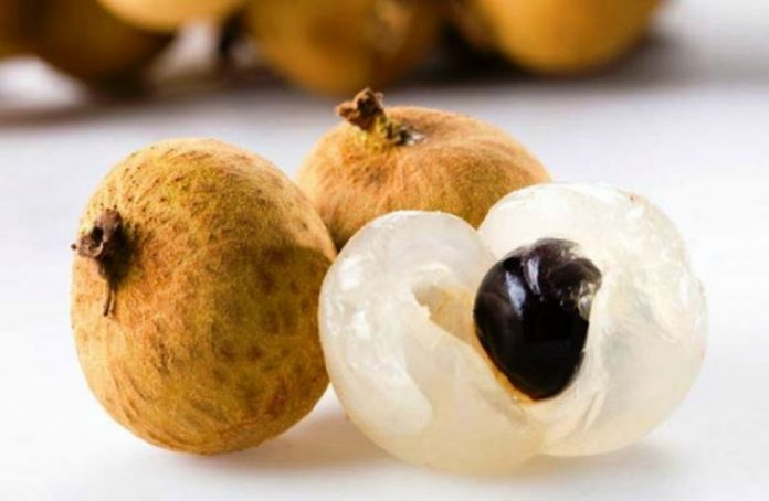 longan fruit benefits