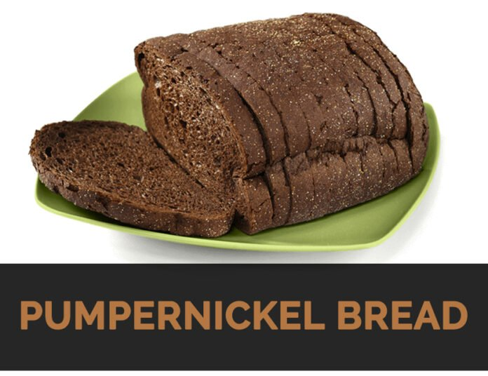 Pumpernickel Bread: Health Benefits