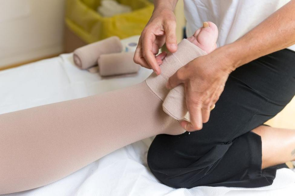 Home remedies for lymphedema