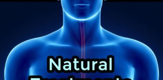 Natural cures for Crohn's disease