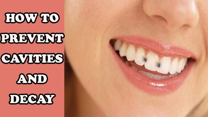 Natural cures for cavities
