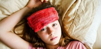 Natural cures for fever
