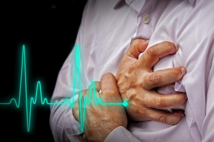 """Cures naturelles pour palpitations cardiaques """"title ="""" Cures naturelles pour palpitations cardiaques"""