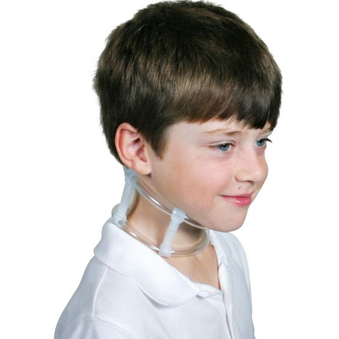 Natural cures for torticollis