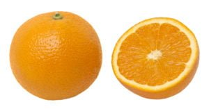 Orange, bulimia