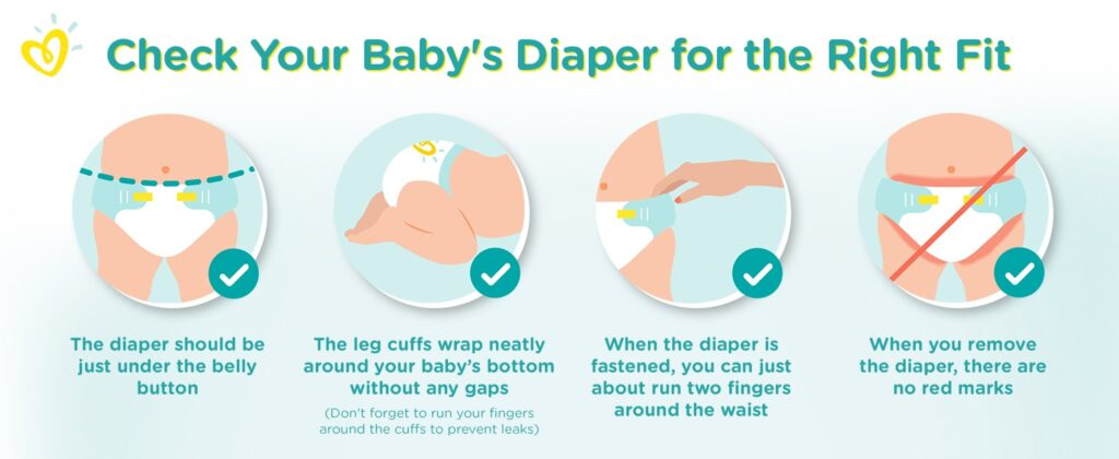 How to Change a Baby's Diaper?