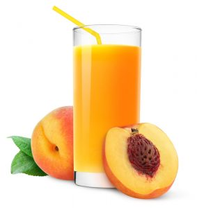 peach juice health benefits