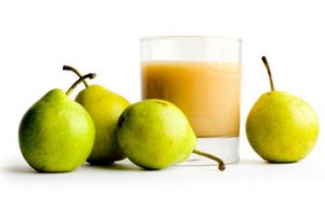 Pear Juice health benefits