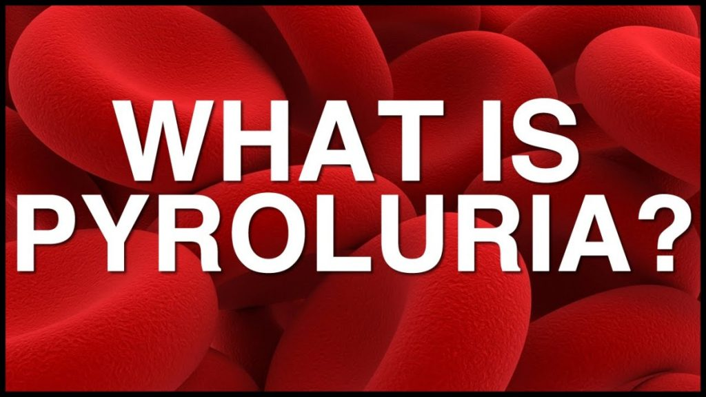 Pyroluria Causes