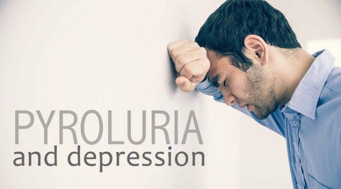 Pyroluria Symptoms