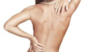 Scoliosis Symptoms Causes
