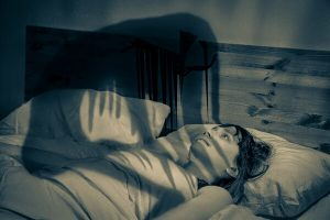Sleep paralysis Signs and symptoms