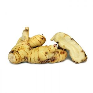 Some health benefits of galangal