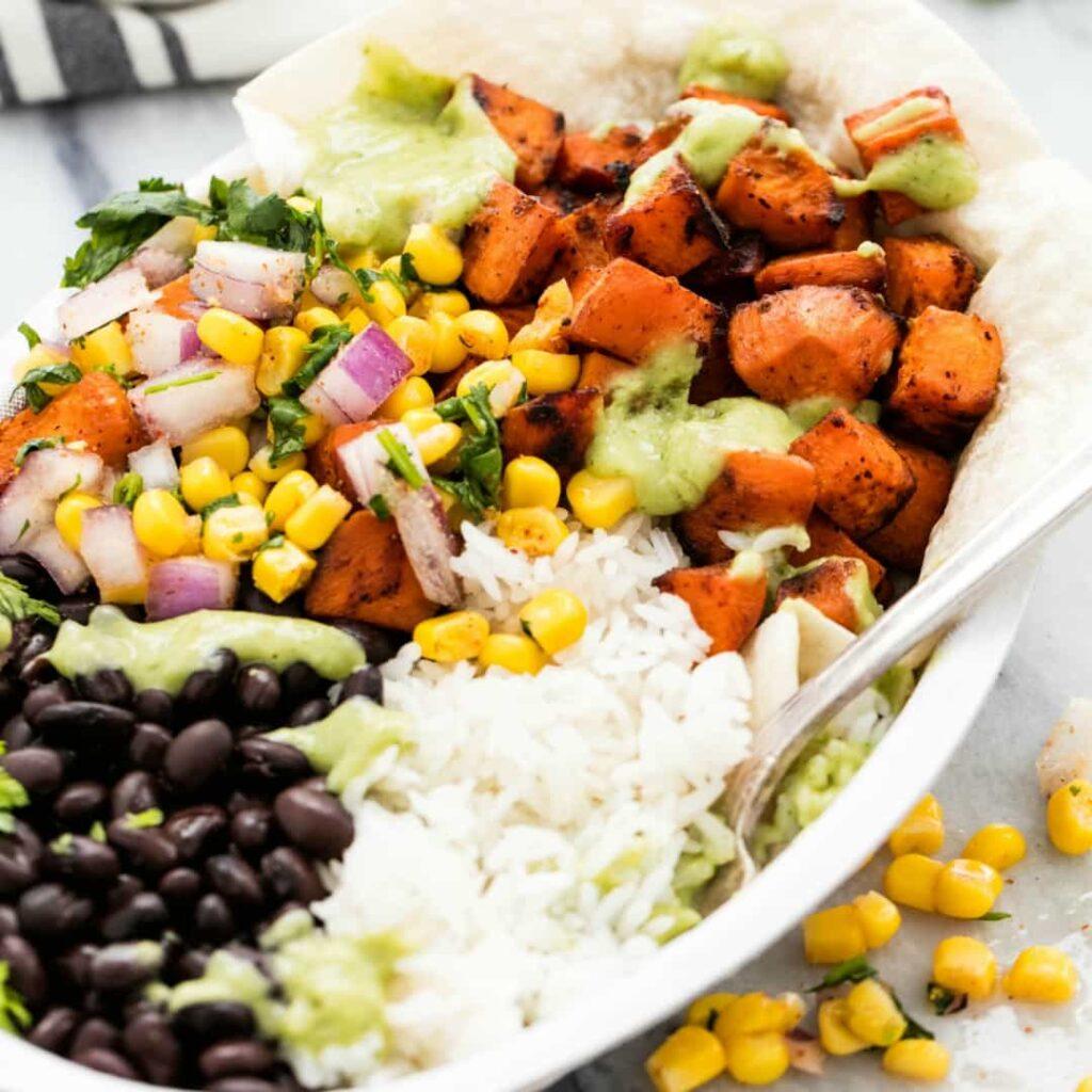 Dinner ideas for Bodybuildings