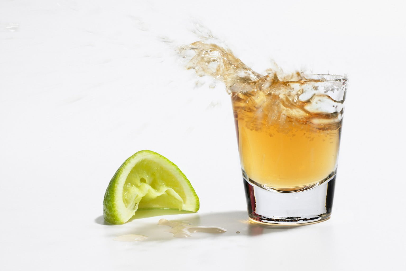 tequila benefits