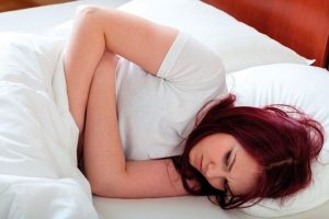 heavy menstrual bleeding treatment