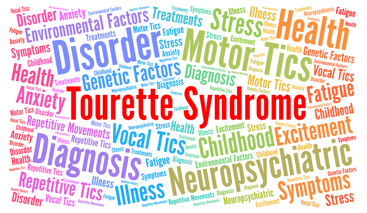 Tourette's Syndrome Symptoms and Causes