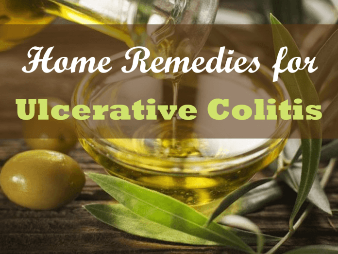 Ulcerative Colitis home remedies