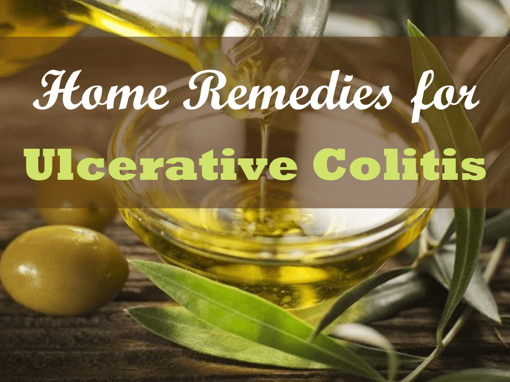 Ulcerative Colitis Natural Cures Remedies