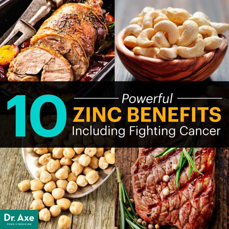 Zinc Rich Foods Best Treatment For Night Blindness