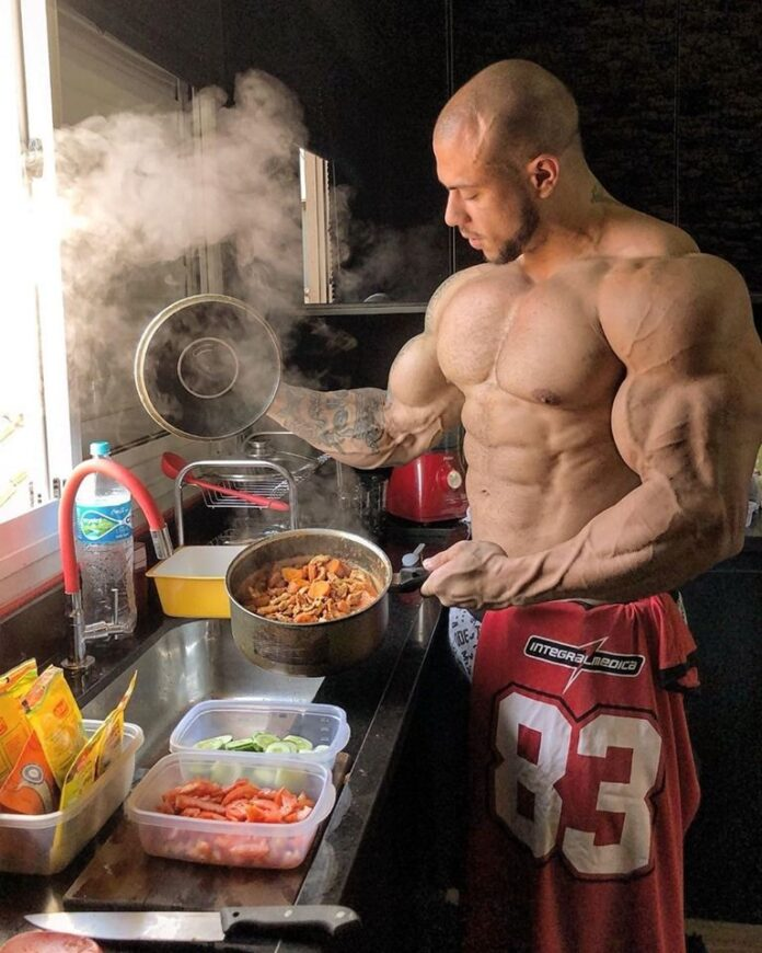 Soups and Stews for Bodybuilding