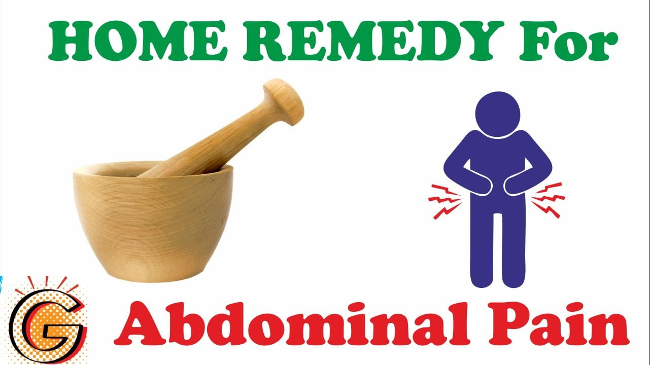 How to treat the stomach folk remedies 1