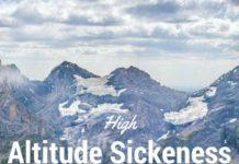 altitude sickness home remedy