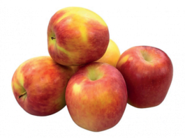 ambrosia apples nutrition facts
