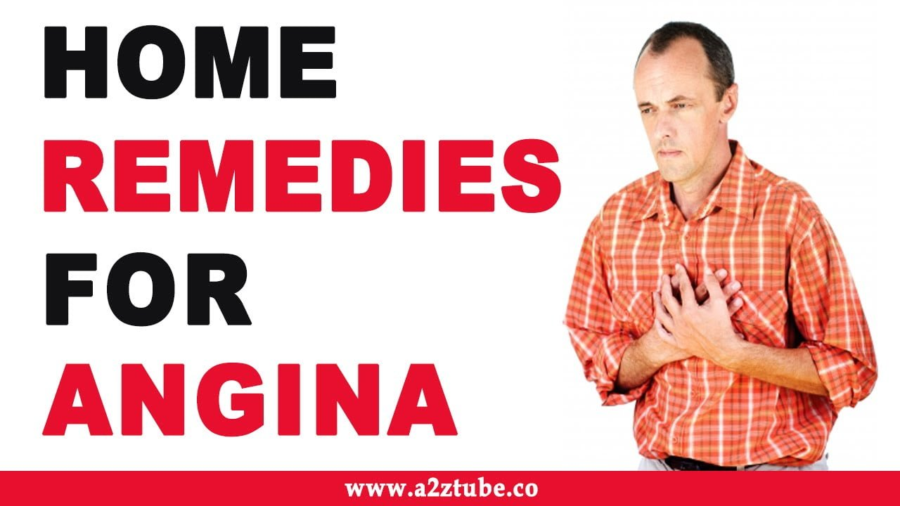 The best folk remedies against angina 19