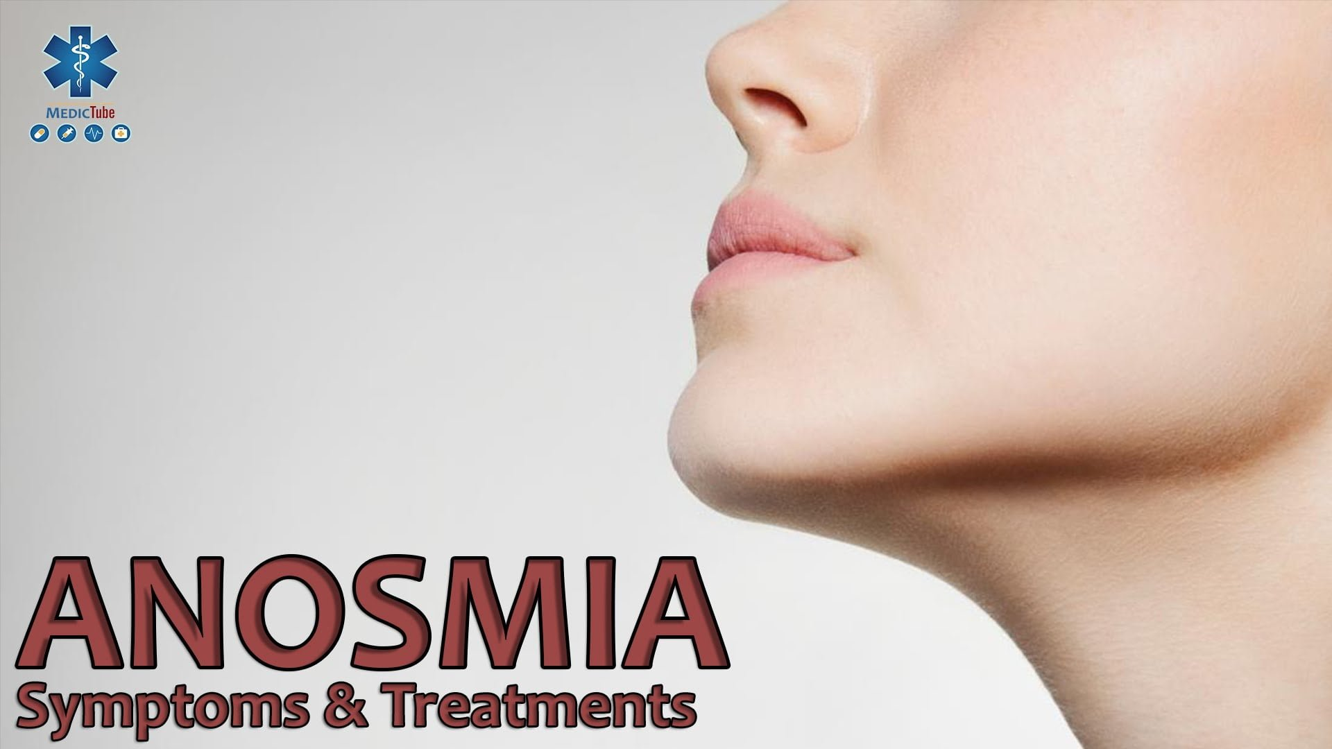 anosmia home remedy treatment