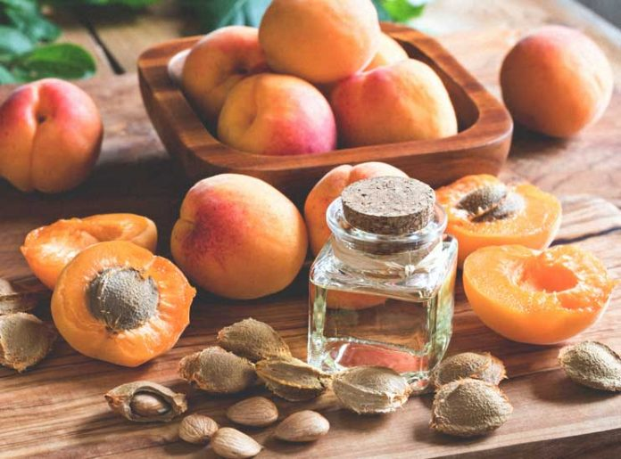 apricot seeds cyanide