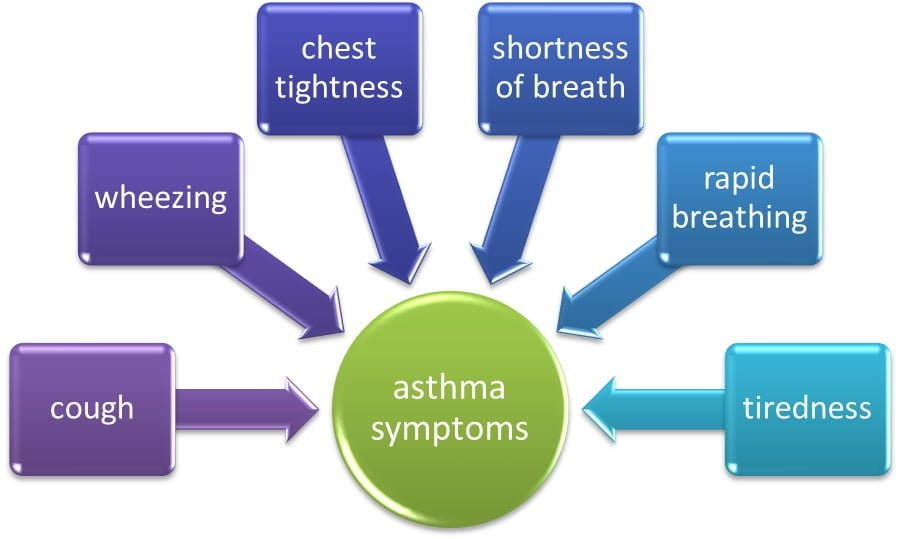 Natural Products To Help Asthma