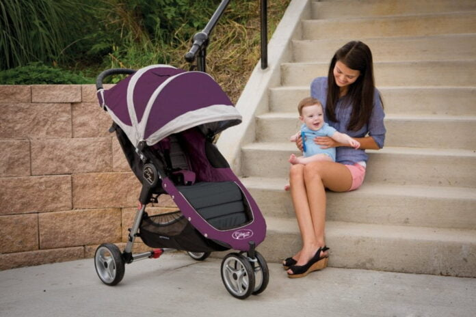 How to Buy the Perfect Pram for Your Newborn?