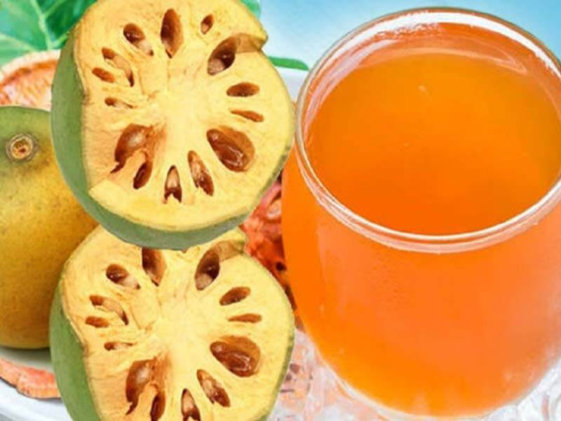 bael juice side effects