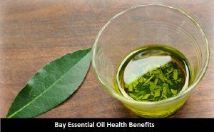 bay essential oil