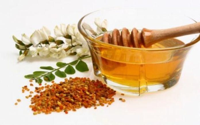 Health benefits of acacia honey