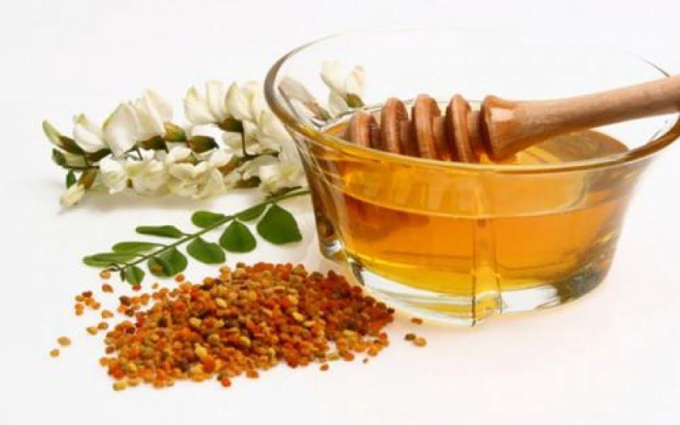 Health benefits of acacia honey