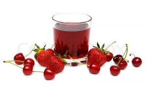 Health benefits of cherry juice