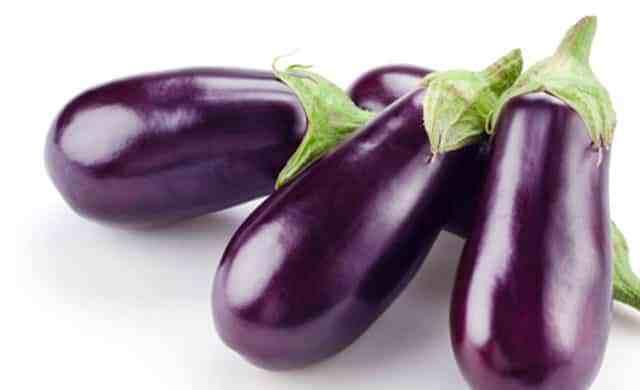 Health benefits of eggplant juice