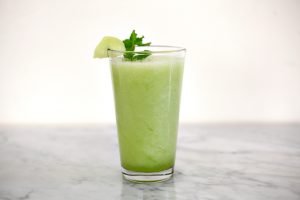 Honeydew melon juice is natural colon cleansing and aids weight loss