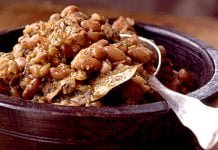 Health benefits of pinto beans