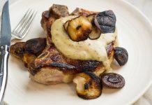Health benefits of shiitake mushrooms