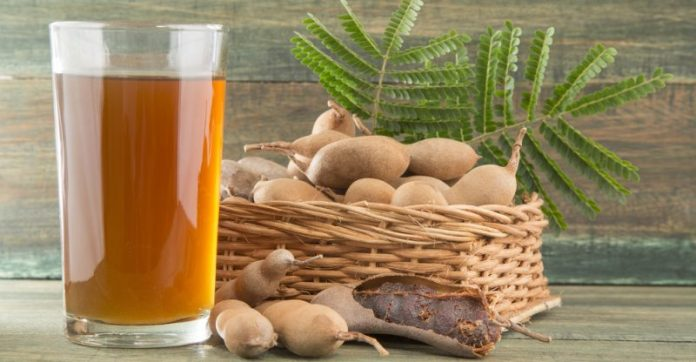 benefits of tamarind juice for liver