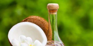 Health benefits of virgin coconut oil