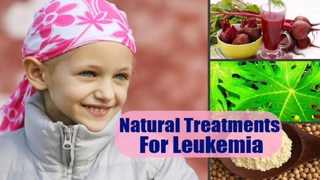 best fruits for leukemia patients